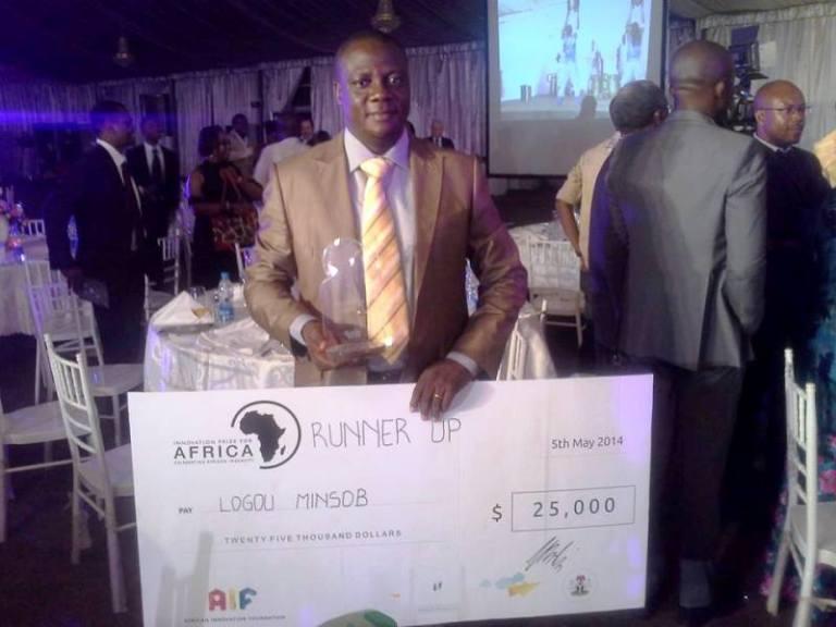 Un Togolais parmi les 20 meilleurs hommes et femmes d'affaires d'Afrique
