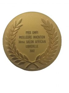 Prix de Meilleure Innovation