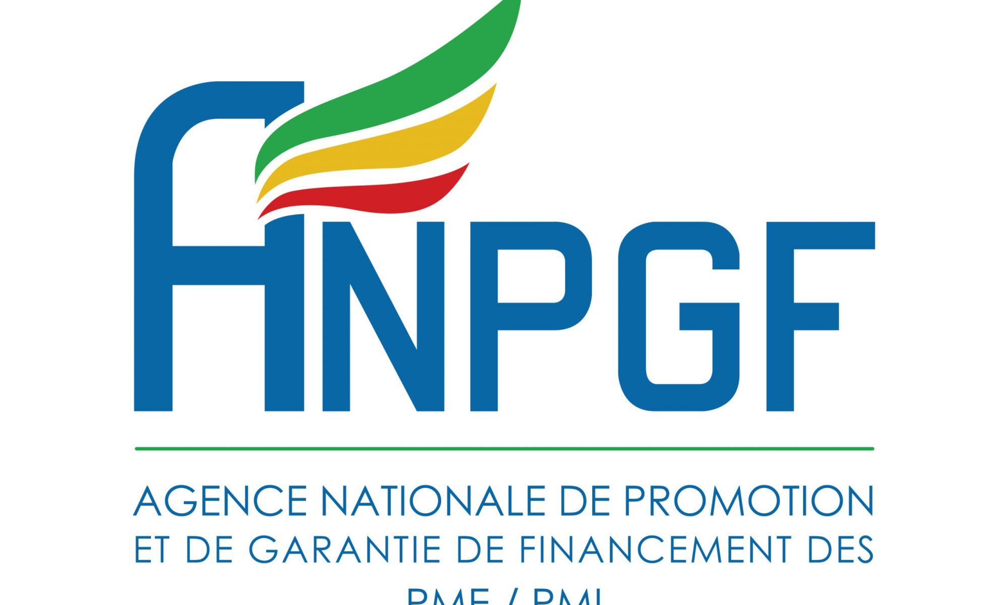 ANPGF Logo